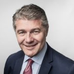 Portrait de Lorenzo Frediani, CEO, Assurant, CWI Group