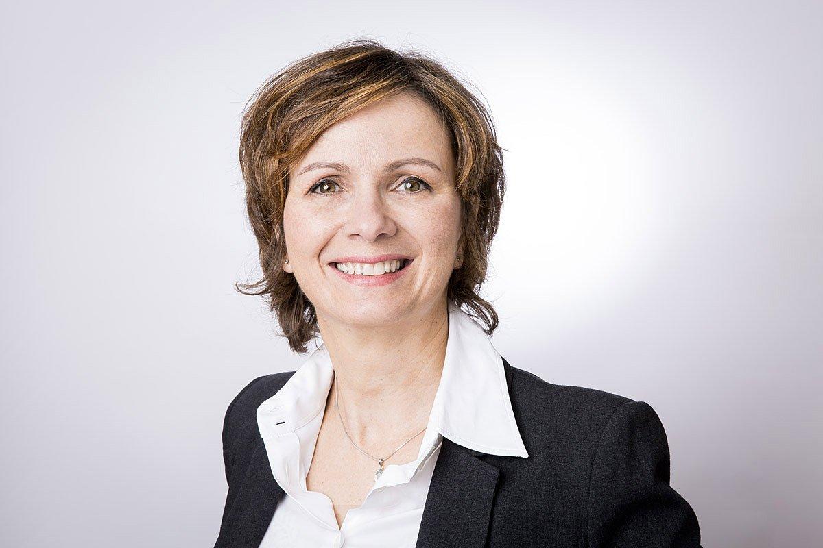 Portrait de Pascale Bruyat Directrice financiere externalisée chez PBFI à Aix-en-Provence