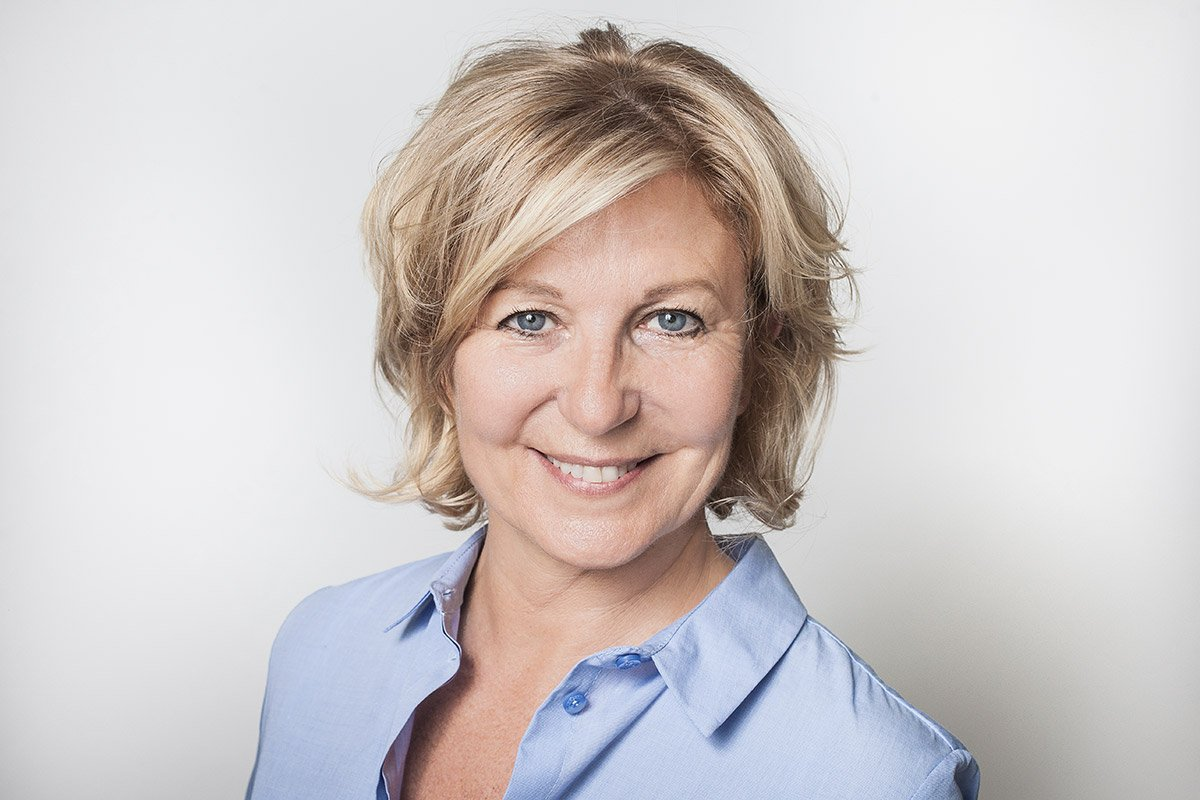 Paulette Chasseriaud, Agent Immobilier Indépendant