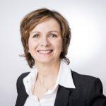 Portrait de Pascale Bruyat gérante de la société PBFI spécialisé dans la direction financière externalisée